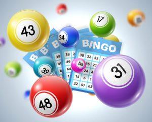 tipos de bingo